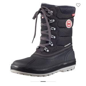 Helly Hansen Women's Tundra Winter Snow Boots sz 9